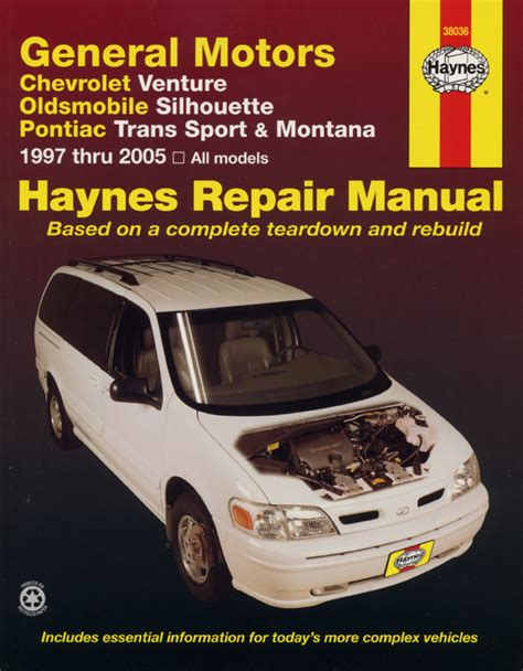 book repair manual 1992 oldsmobile silhouette electronic valve timing chevrolet chevy car manuals haynes clymer chilton workshop original factory car