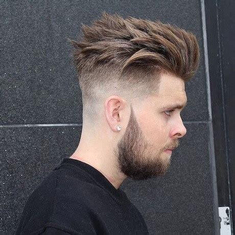 coupe de cheveux homme du moment
