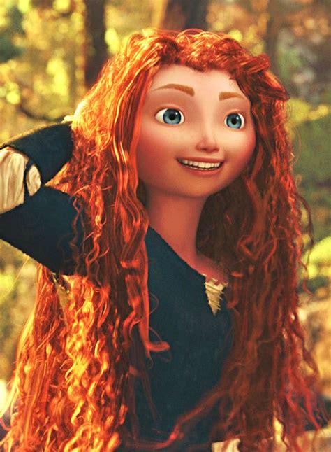 Pin by Karla Espinosa on disney | Disney brave, Disney ...