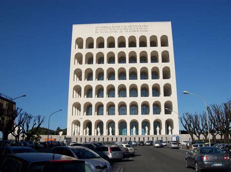 La Historia Que Conté En Mis Clases Arquitectura Fascista