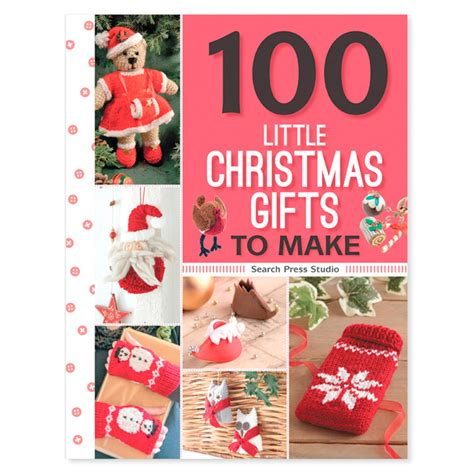 100 little christmas gifts to make christmas clearance