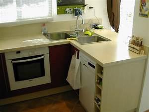 Ikea Cuisine Evier : meuble evier d angle cuisine ikea hotelducentre wimereux ~ Melissatoandfro.com Idées de Décoration