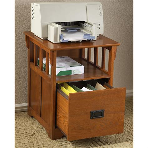 mission file cabinet 4 mission style end table file cabinet 144522 office