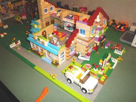 lego huis klein huizen 2013 2014 korevaars lego