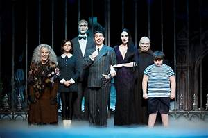 Stage version of Addams Family is more lovable than creepy ...