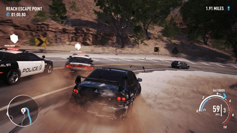 Coming later this november, need for speed makes its triumphant return with its 24th installment in the year of its 25th anniversary. Need For Speed Payback Deluxe Edition PC Game Free Download