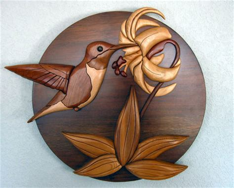 intarsia woodworking projects  woodworking