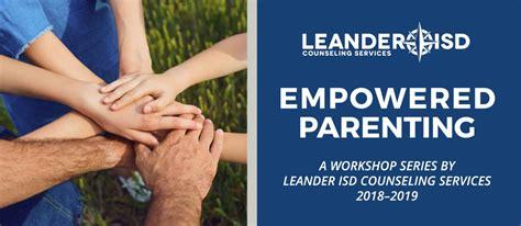 calendar leander independent school district