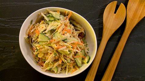 cuisiner celeri salade de céleri