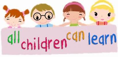 Needs Special Educational Sen Send Children Learn