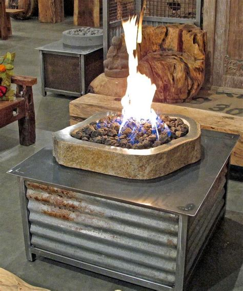 Backyard Propane Pit by 1000 Ideas About Pits On