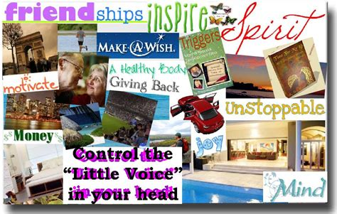 vision board vision boards for the school year