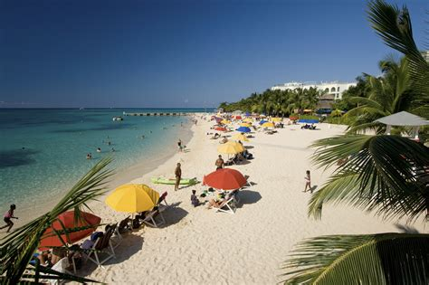 Resorts In Jamaica Are Facing A Historic Sexual Assault