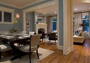 idees deco salon salle a manger deco maison moderne With salle À manger contemporaine avec idee deco salon salle a manger