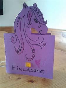 Tischleuchte Selber Basteln : einladungskarten kindergeburtstag selber basteln ~ Michelbontemps.com Haus und Dekorationen
