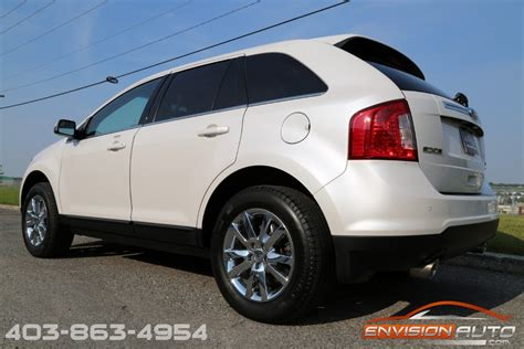 how does cars work 2008 ford edge parking system 2013 ford edge limited awd envision auto