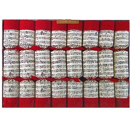 hand bells christmas crackers olde english crackers