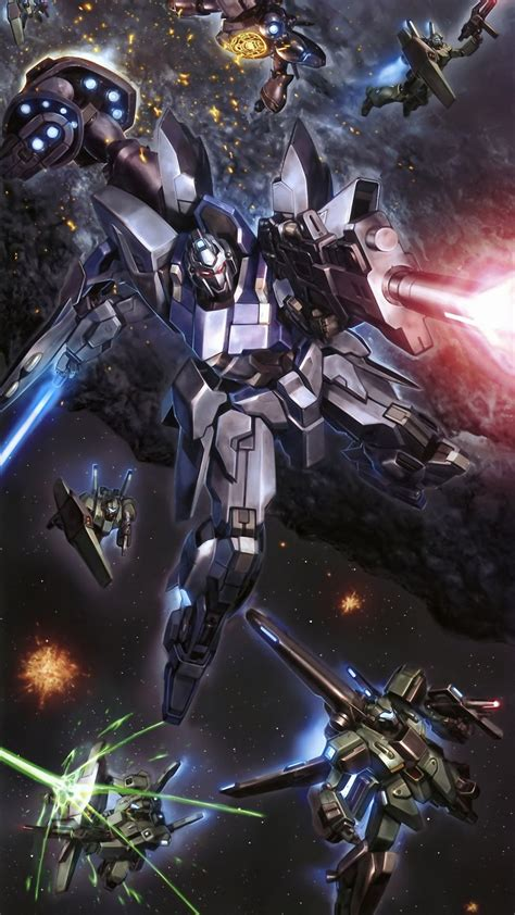 Iphone 6 Anime Wallpaper - gundam iphone 6s wallpapers hd