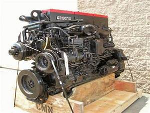 Pay For Cummins N14 Series Engines Specification Manual