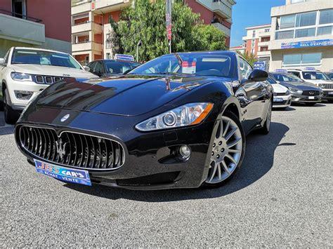 Maserati : la GranTurismo laissera sa place à l'Alfieri ...