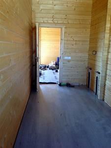 Proceso de montaje de Tropical casa de 115 m2
