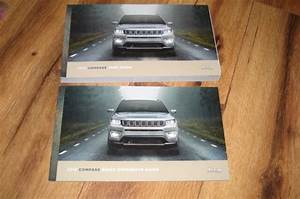 2018 Jeep Compass Owners Manual    User Guide   Quick Ref