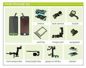 35 Samsung Galaxy S5 Parts Diagram