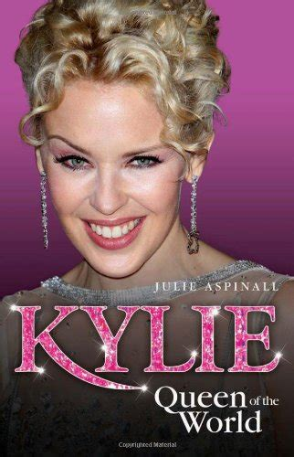 Kylie By Julie Aspinall Used Very Good 9781844545872