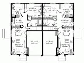 story duplex house plans eplans epl building plans