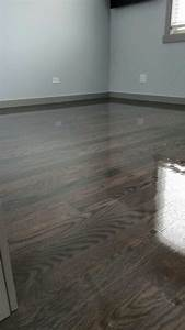 brown, and, gray, floor, stain, by, bona, -, chicago