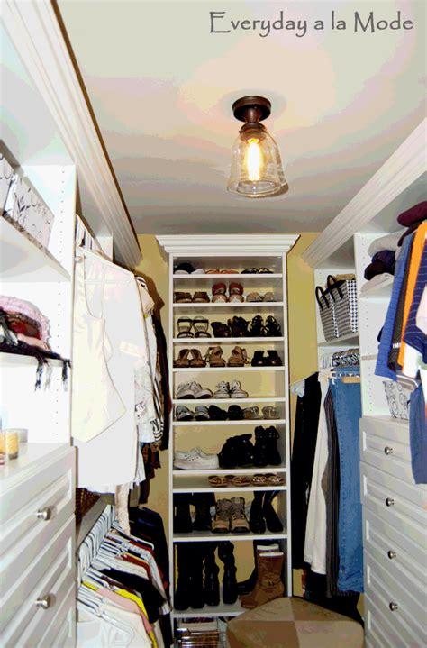 master closet redo revealed everyday a la mode diy