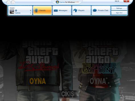 Gta IV EFLC Yüzde 100 Save Game indir - GTA 4 Oyununun ...