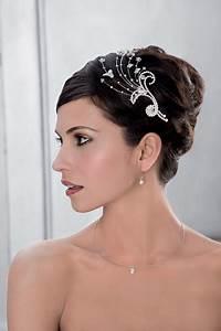 accessoires de cheveux pour mariage With accessoires de mariage