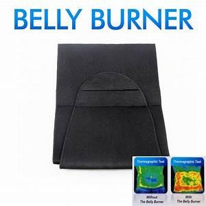 Belly Fat Burner Belt  Six Pack Abs Tips  Sport Nutrition Courses