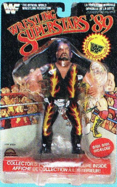 osw review wwf ljn wrestling superstars series