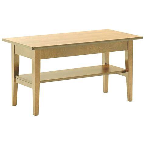 light wood coffee table light wood retangular coffee table 750 from ultimate