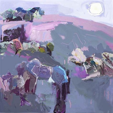 richard claremont appreciation painting