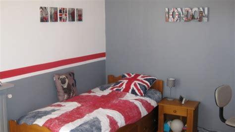 repeindre chambre chambre garçon ado pour les couleurs des murs et le