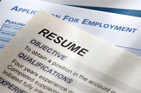 stock photo of resume resume services georgetown alumni