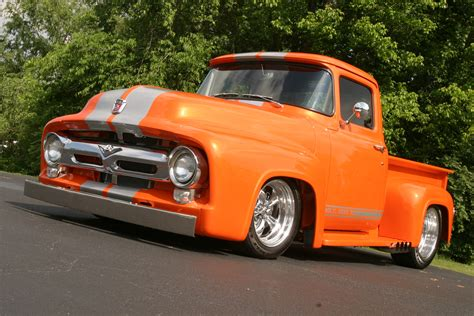 Classic Car And Truck Wallpapers by Lifted Truck Wallpaper Hd 49 Images