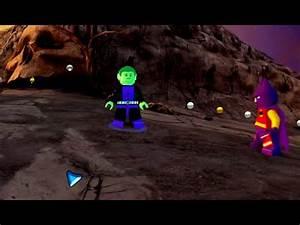 LEGO Batman 3: Beyond Gotham - Beast Boy Gameplay and ...