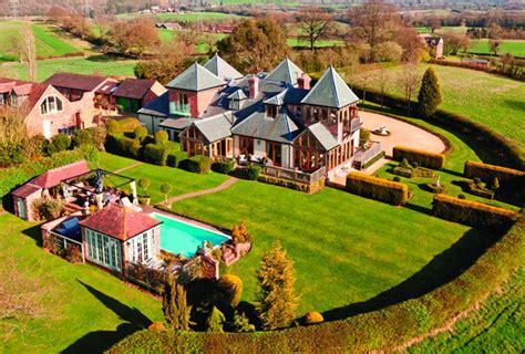Best Properties Houses For Lottery Winners  5  The Week Uk