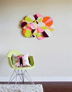 Simple diy wall hangings handmade charlotte