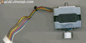 Ветряной генератор из старого сканера. Мой самодельный ветрогенератор на шаговом двигателе Генератор из принтера