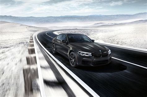 bmw  edition  years limited  elegant appropriately
