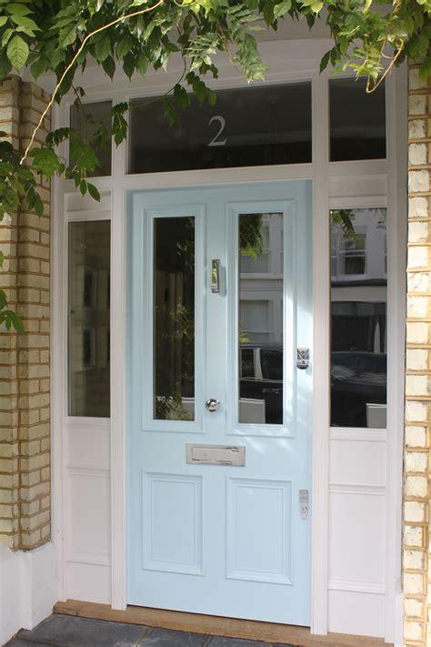 Doors Front Of House by Front Door Colours Voysey Jones Doors In 2019