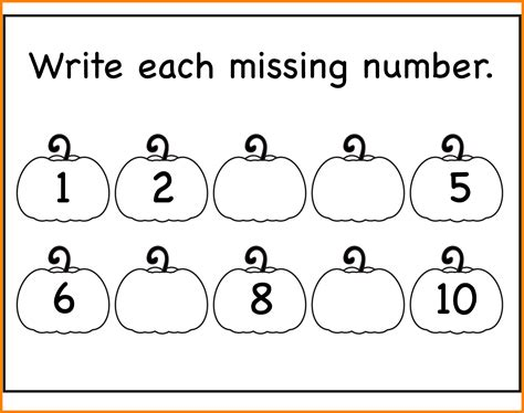 9+ Learning Numbers 110  Fast Life Atlanyc
