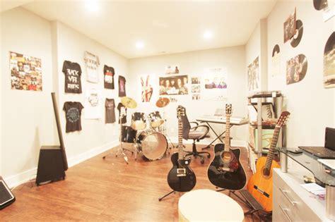 modern living room decorating ideas basement room