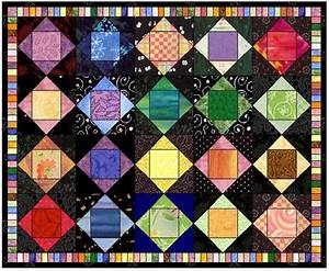 Square In A Square In A Square