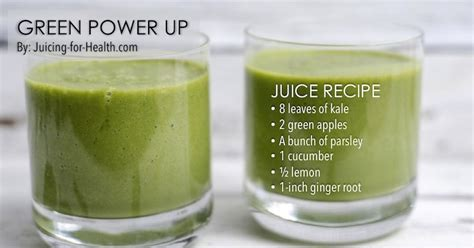 juice juicing recipes health inflammation workout juicer endurance reduce increase power slow following ginger